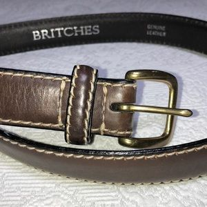 Other - Casual Leather Belt